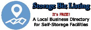 Self Storage Business Directory