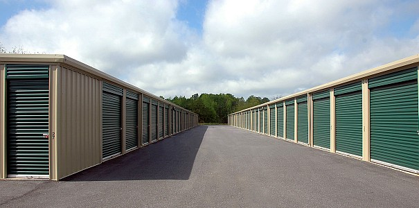 Storage Facility Business Listing - Free